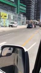 El video del sospechoso de la matanza de Toronto