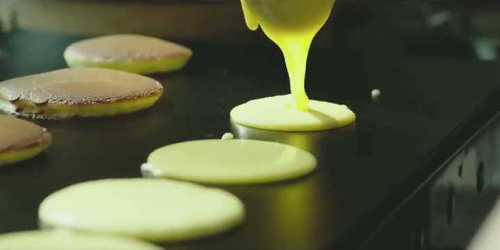 """Trailer de """"Una pastelería en Tokio"""""""
