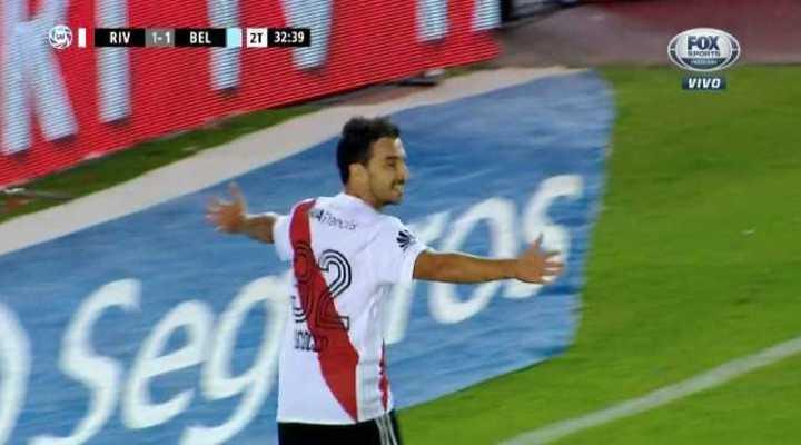River 3 - Belgrano 1