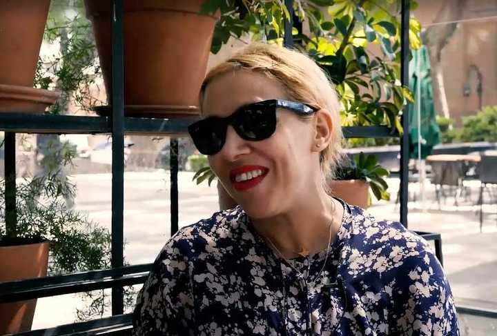 Juliana Gattas, de Miranda!, habla del show en Lollapalooza y de sus comienzos