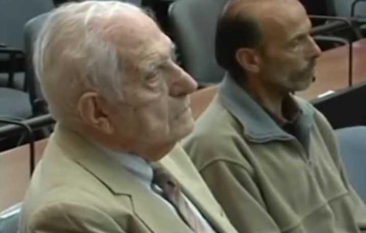 Reynaldo Benito Bignone murió a los 90 años