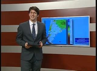 Leonardo De Benedictis pronostica el clima de mayo