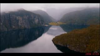 Trailer de The Innocents, serie original de Netflix