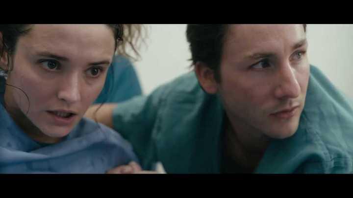 """Trailer de """"El demonio quiere a tu hijo"""""""
