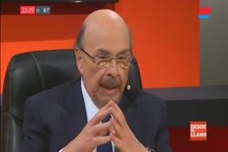 María Eugenia Vidal en Todo Noticias 5
