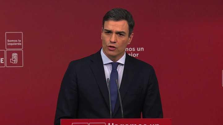 La oposición acorrala a Mariano Rajoy con una moción de censura