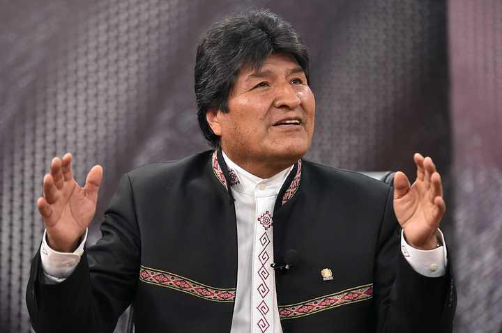 4587 días: Evo Morales se convirtió en el presidente de Bolivia que más estuvo en el poder