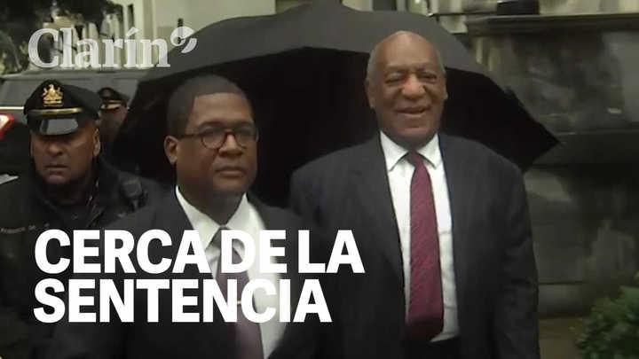 Bill Cosby, muy cerca de la sentencia ¿Cuántos años irá a la cárcel?
