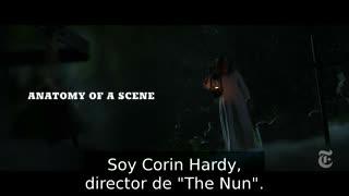 'The Nun' | Anatomía de una escena