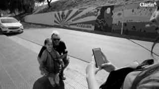 Entrevista a Los Caligaris en Córdoba.