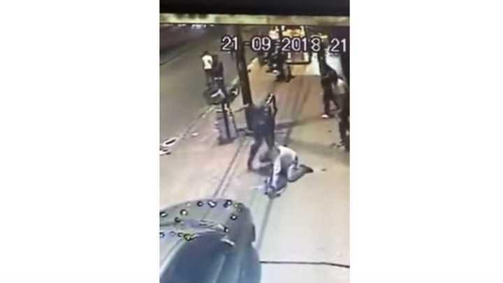 Matan a un vendedor ambulante en San Justo
