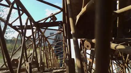 Video: Fragmento de