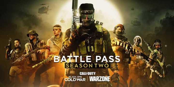 Video: trailer de la Temporada 2 de Call of Duty: Black Ops Cold War y Warzone