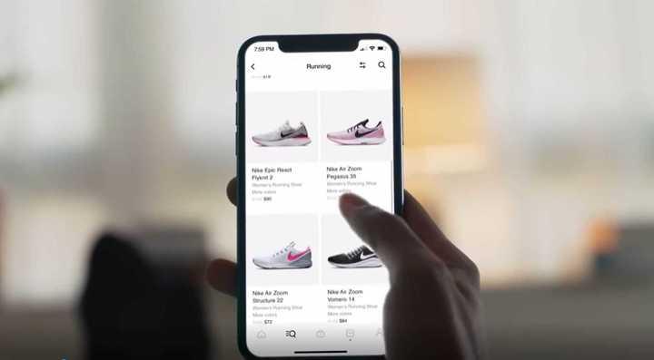 Fit, la app que te ayuda a elegir el calzado perfecto