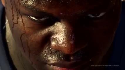 Tráiler oficial de NBA 2k21 con Zion Williamson comoprotagonista