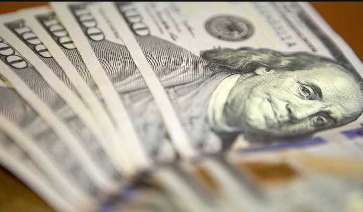 Dolar hoy - Video: martes 4 de mayo
