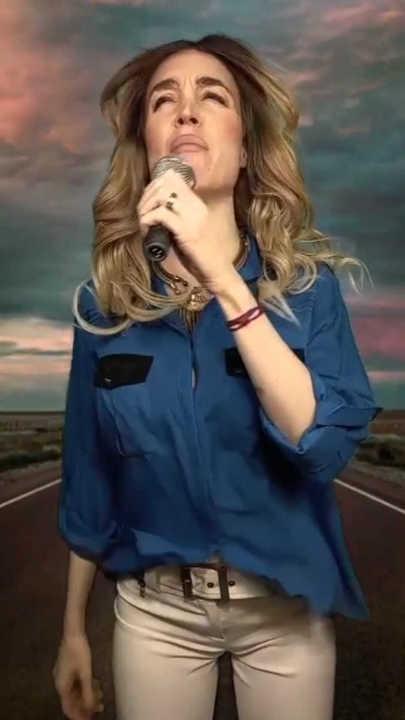 Video de Fátima Flórez