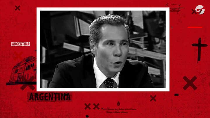 Video: El último reportaje de Nisman