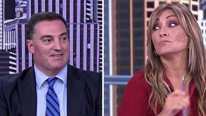 Video: El doctor Mario Baudry habló de los polémicos audios de Verónica Ojeda y Maradona