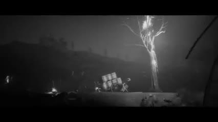 Video: tráiler de Trek to Yomi