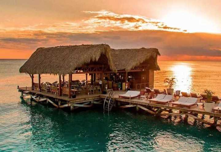 Video: así es el hotel de Punta Cana donde murió la chica argentina