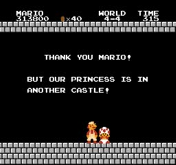 Super Mario Bros. (1985): el juego de punta a punta