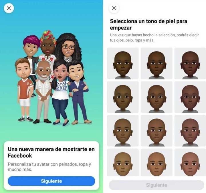 Video: Cómo crear un avatar en Facebook