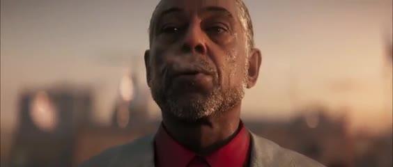 Video: Giancarlo Esposito protanoizará Far Cry 6