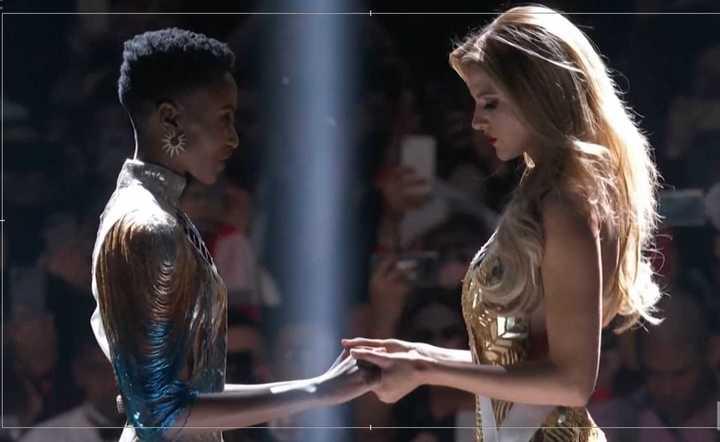 Video: la sudafricana Zozibini Tunzi fue coronada Miss Universo 2019