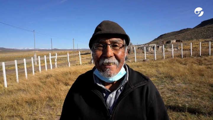 Santiago González Virgili - Premio Abanderados 2021