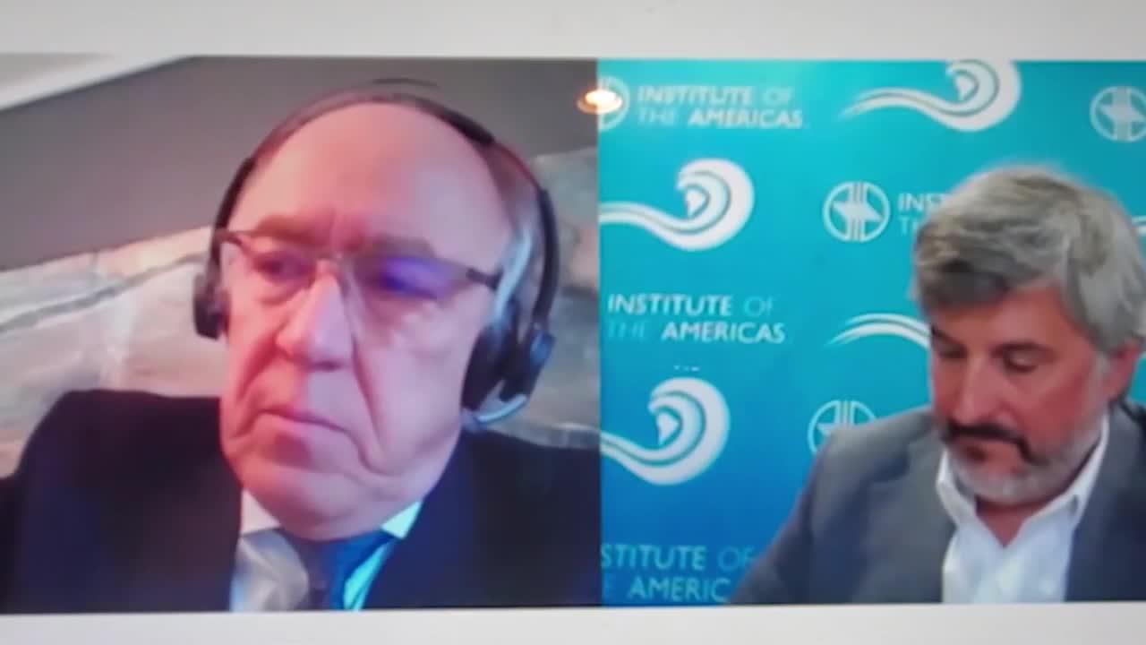 Video: Guillermo Nielsen, sobre la situación de YPF
