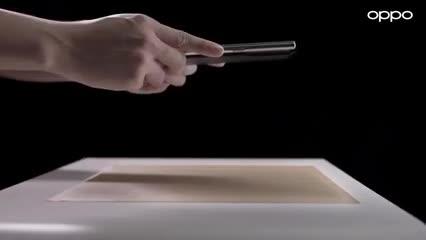 Oppo presentó el cargador inalámbrico sin contacto Wireless Air Charging