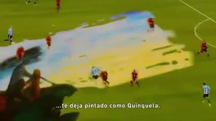 El Video Que La Afa Produjo Para Celebrar El Regreso De Lionel Messi A La Selección