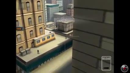 Video: la misión de Sniper 3D Assassins en la que hay que matar un periodista