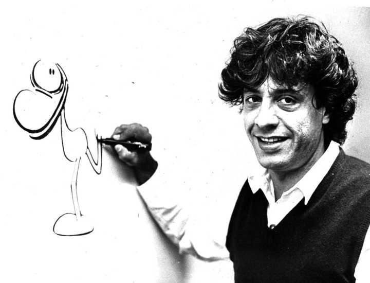 A 9 años de la muerte de Caloi. Video: Clemente, sus dibujos, personajes e historia