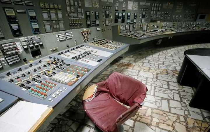 Video: así fue el desastre de Chernobyl - 04/06/2019 - Clarín.com