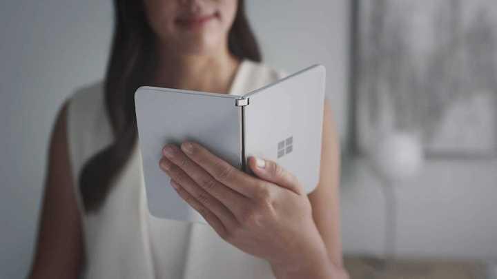Video: así es Surface Duo, el smartphone híbrido de Microsoft