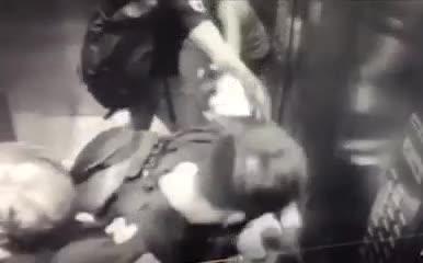 Video: Un bulldog ataca a un  nene de 18 meses