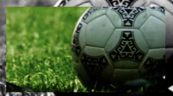 A 35 años de México 86 - Video: La azteca, ¿la pelota más linda en la historia de los mundiales?