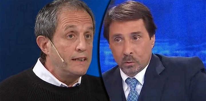 Audio: Ernesto Tenembaum condenó los dichos de Eduardo Feinmann comparando a los desaparecidos con los muertos por COVID