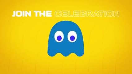 Pac Man cumple 40 años