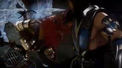Las Fatalities del Mortal Kombat 11