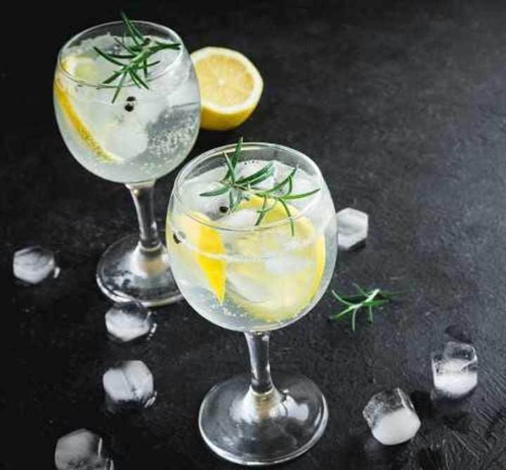 Video: Receta de Gin Tonic