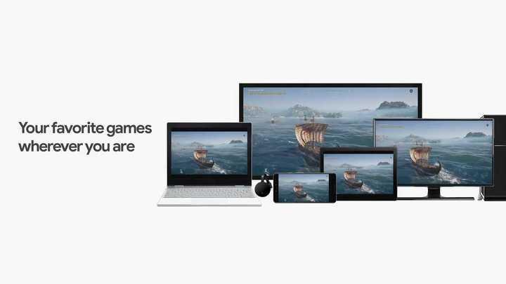 El anuncio de Stadia, la plataforma de videojuegos de Google