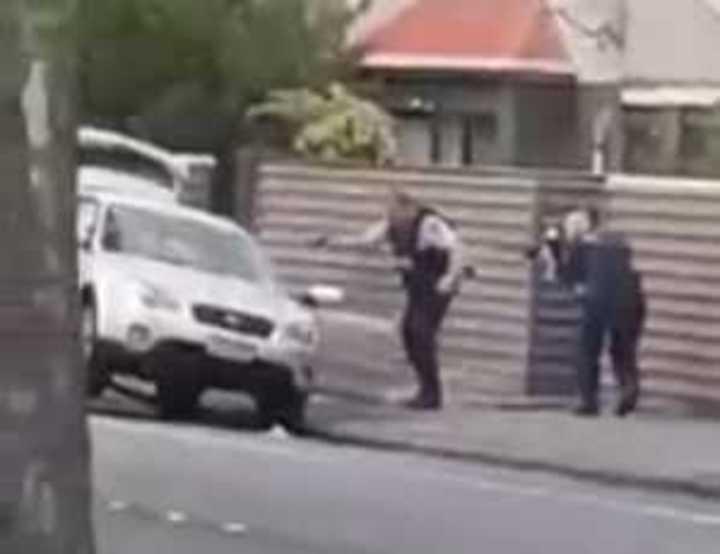 Video De Masacre En Nueva Zelanda Image: Masacre En Nueva Zelanda.