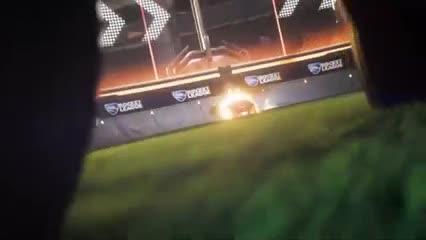 Video: Rocket League, uno de los esports más famosos