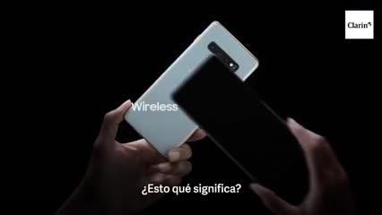 Las principales características del Galaxy S10 Plus