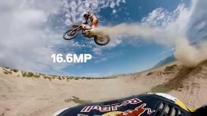 Video: GoPro Max: la primera cámara de acción con doble lente