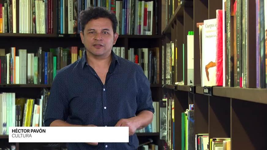 """Un libro un lector: """"Antártida negra"""", """"Los sueños"""" y """"El jorobadito""""."""