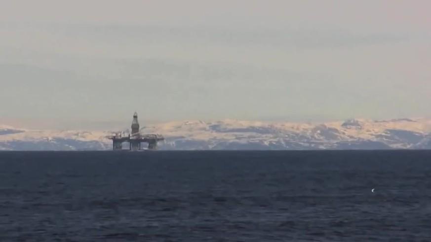 Campaña Artico